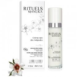 Crème rare des Antipodes Jour - 50ml - Rituels Manuka