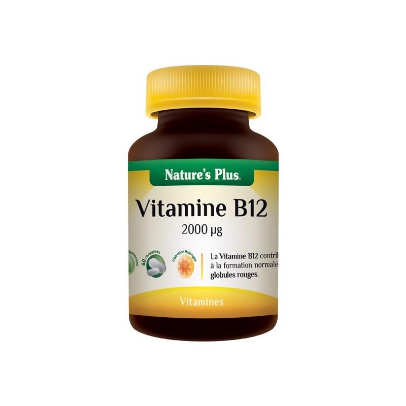 vitamine b12 bio