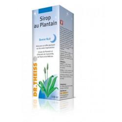 Sirop au Plantain - 250ml - Dr.Theiss