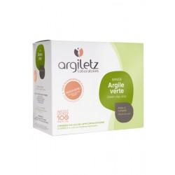 Argile Verte - 2 Bandes - Argiletz