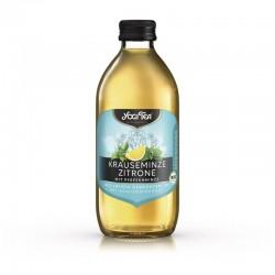 Menthe Verte, Citron et Menthe Poivrée - 330ml - Yogi Tea