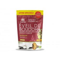 L'Eveil du Bouddha Maca & Vanille - 360g +15% - Iswari