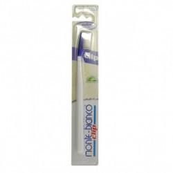 Brosse à dents Medium Natural - Monte-Bianco