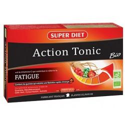 Action Tonic Bio - 20 ampoules - SuperDiet