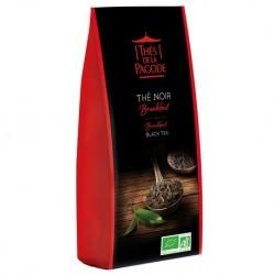 Thé Noir Breakfast - Thés de la Pagode - 100g