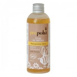 Shampooing Doux Miel Bio et Moelle de Bambou - 200ml - Propolia