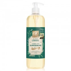 Gel Douche Coriandre - 500ml - Boutique Nature