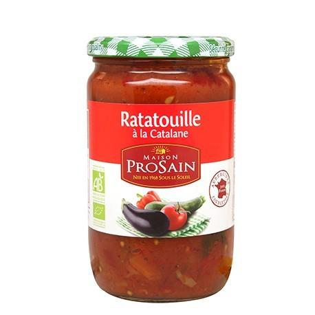 Ratatouille à la Catalane 1kg -Maison ProSain