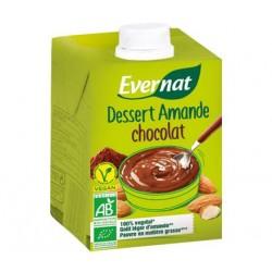 Dessert Amande Chocolat - 525gr - Evernat