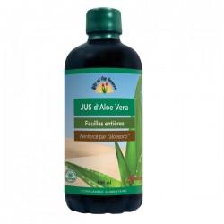 Jus d'Aloe Vera Feuilles Entières - 946ml - Lily of the Desert