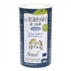 Bicarbornate de Soude - 500gr - Anae Ressources