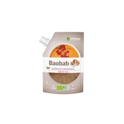 Baobab Superfood en Biogranules - D.Plantes - 125g
