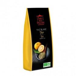 Thé Noir Caramel - Thés de la Pagode - 100g