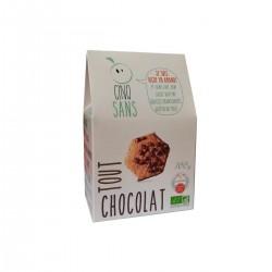 Gourmandises Tout Chocolat - 100gr - Cinq Sans