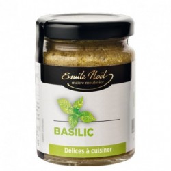 Basilic - 90gr - Emile Noël
