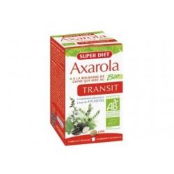 Axarola -Transit - Comprimés - SuperDiet