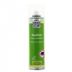 Acariens Stop La Prolifération - 200ml - Aries