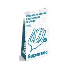 Kombu - 30g - Supersec