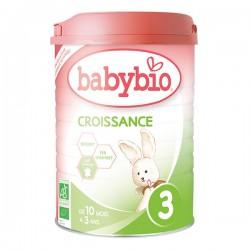 Babybio Croissance dès 10 mois 900g-Babybio