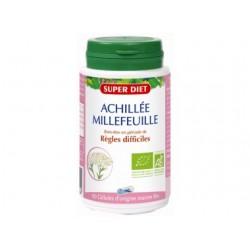 Achillée Millefeuille- Règles Difficiles - Gélules - SuperDiet