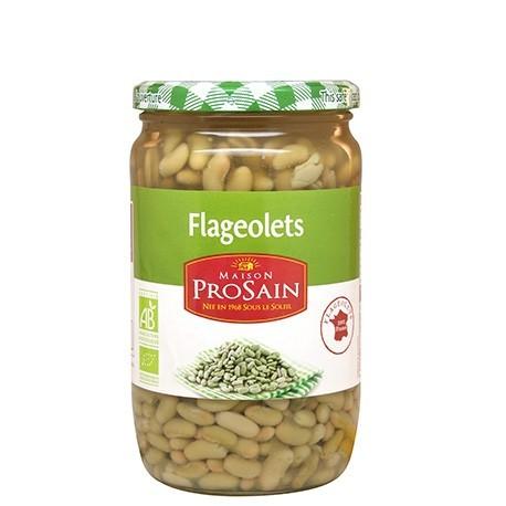 Flageolets 660g -Maison ProSain