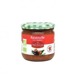 Ratatouille à la Catalane 345g -Maison ProSain
