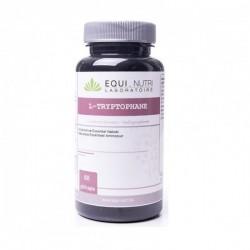 L-Tryptophane - 60 Capsules - Equi-Nutri Laboratoire