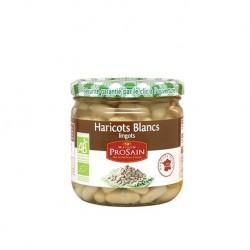 Haricots Blancs - Lingots - 345g -Maison ProSain
