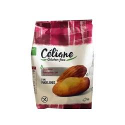 Type Madeleines - 8 pièces - Céliane Gluten Free