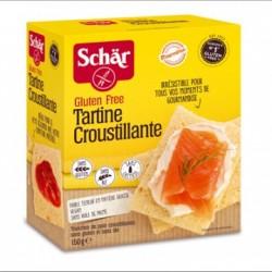 Tartine Croustillante Sans Gluten 150g-Schär