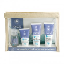 Kit Beauté - 4 soins hydratants - Jonzac
