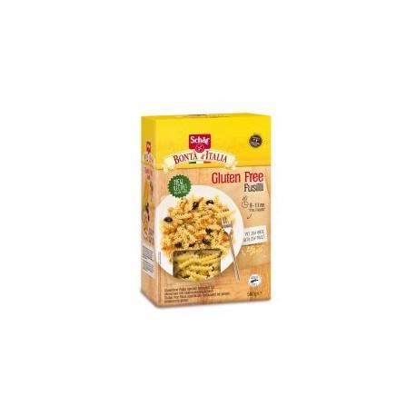 Fusilli Sans Gluten 500g-Schär