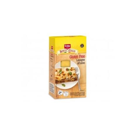 Pâtes Lasagne Sans Gluten 250g-Schär