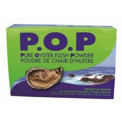 Poudre de Chair d'Huitre - 150 Gélules - P.O.P