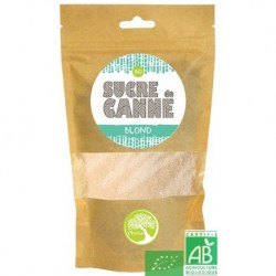 Sucre de Canne Blond - 750gr - Philia