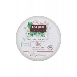 Beurre de Karité - 100gr - Cattier