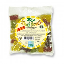 Tutti Frutti Bio - 100gr - Pural