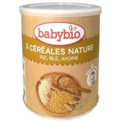 Céréales Cacao avec Quinoa 220g-Babybio