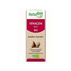 Venagem Bio - 50ml - HerbalGem