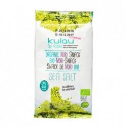 Snack de Nori Bio - 4gr - Kulau