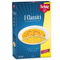 Pâtes Anellini Sans Gluten 250g-Schär