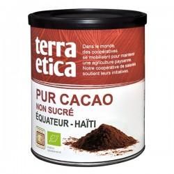 Pur Cacao Non Sucré - 200gr - Terra Etica