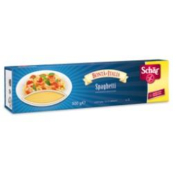 Spaghetti Sans Gluten 500g-Schär