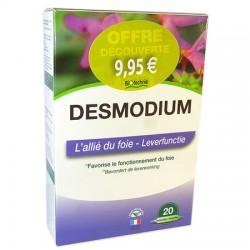 Desmodium Ampoules - 20 x 10ml - Biotechnie
