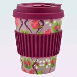 Mug Bambou Isotherme - 1 pièce - Pukka