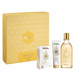 Coffret l'Or Bio - Melvita
