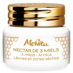 Nectar de 3 Miels - 8gr -Melvita