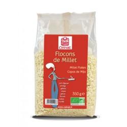 Flocons de Millet, Celnat, 350g