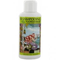 Shampooing à la Seve de Bouleau - 250ml - Gayral Reynier