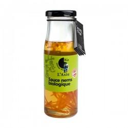 Sauce pour nems biologique 200g -Autour du Riz